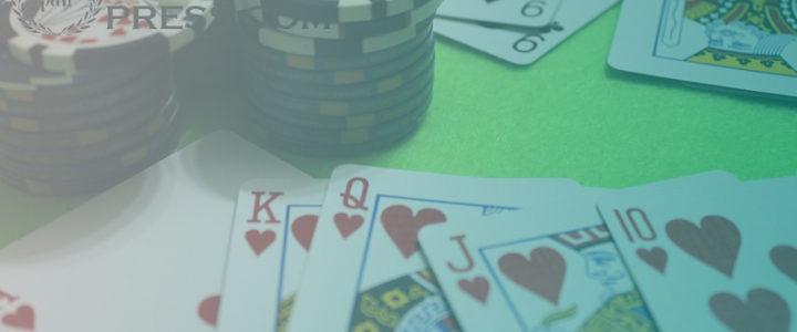 Kemudahan Daftar Poker Online dengan Fasilitas dan Koneksi Luas