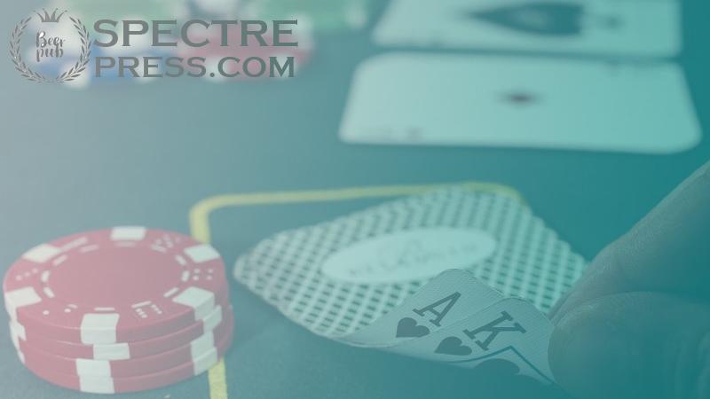 Berikut Cara Daftar Poker Online dan Syarat Taruhannya